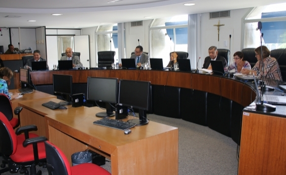 Câmara do TCE desaprova contas de convênio e determina ilegalidade de outros seis