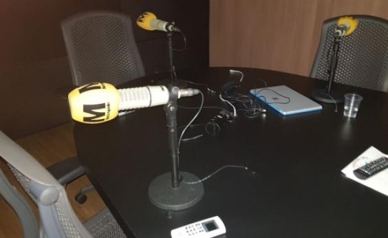 Falha em gerador tira Rádio Metrópole do ar após blecaute