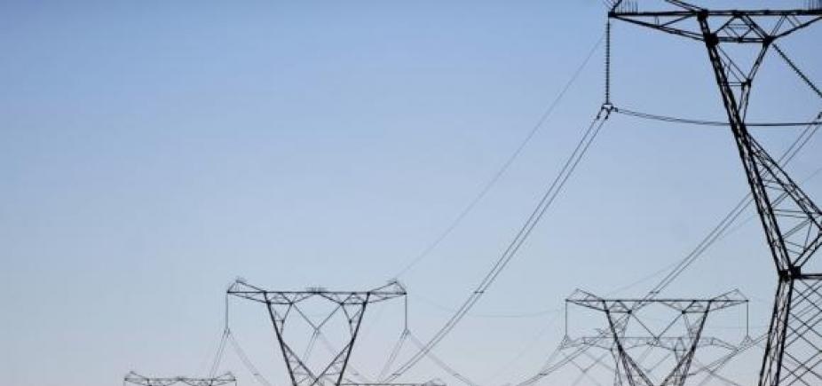 [ONS aponta ʹperda de cargaʹ em transmissão de energia no Norte e Nordeste]