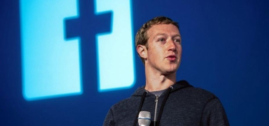 [ʹCometemos errosʹ, admite Zuckerberg sobre escândalo do Facebook ]