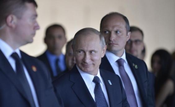Copa da Rússia é comparada a Olimpíada de Hitler por governantes britânicos