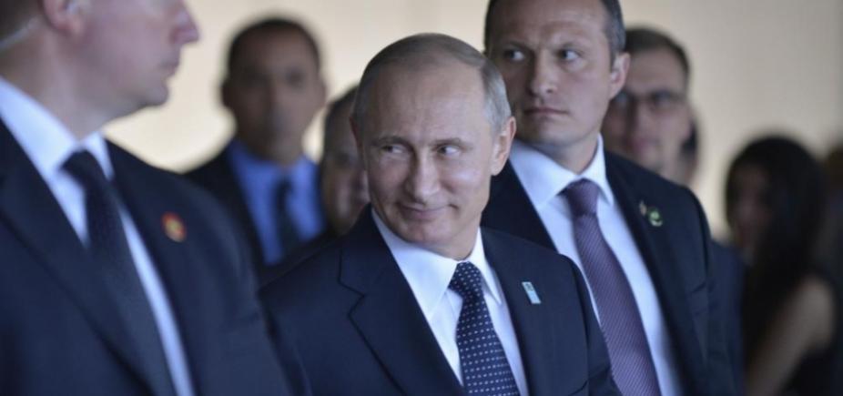 [Copa da Rússia é comparada a Olimpíada de Hitler por governantes britânicos]