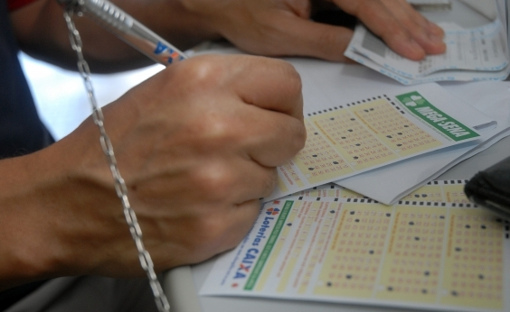 Mega-Sena: novo sorteio neste sábado pode pagar prêmio de R$ 25 milhões
