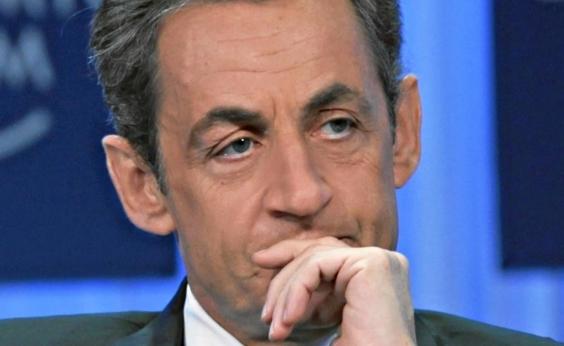 Sarkozy afirma ser alvo de ʹcalúniaʹ no caso de suposto financiamento líbio