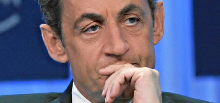 [Sarkozy afirma ser alvo de ʹcalúniaʹ no caso de suposto financiamento líbio]