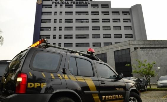 Operação da PF identifica fraudes de R$ 70 mi em créditos tributários da União