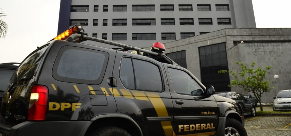 [Operação da PF identifica fraudes de R$ 70 mi em créditos tributários da União]