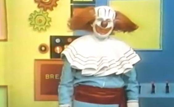 Morre ator americano que interpretou Bozo nos anos 1960