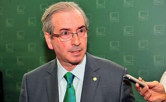 Lava Jato julga recurso de Cunha no mesmo dia em que analisa embargos de Lula