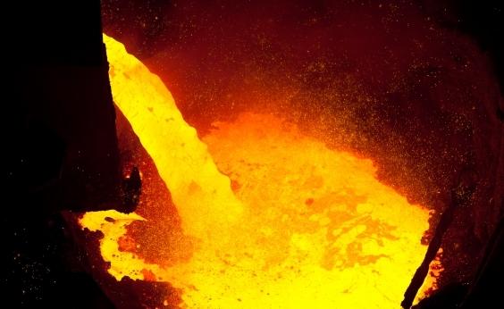 EUA podem excluir Brasil de taxa de aço