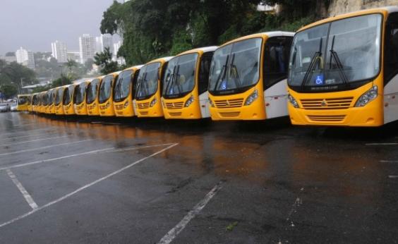 Confirmada paralisação de rodoviários de micro-ônibus na segunda