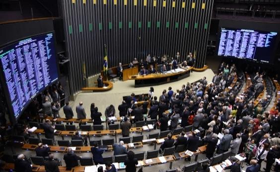 MPF inclui cinco em processo sobre MDB na Câmara; Temer e Geddel estão na lista