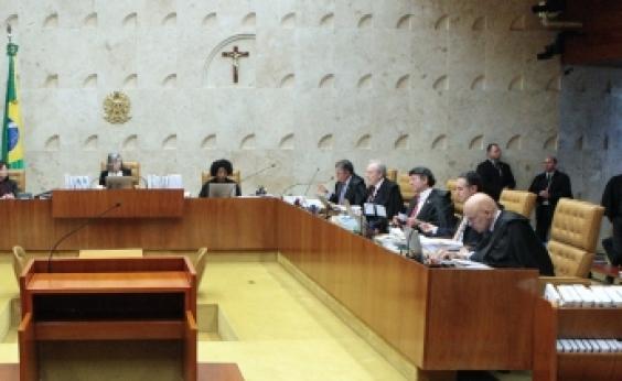 Maioria do STF admite julgamento de HC de Lula