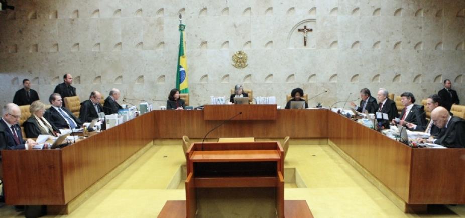 [Maioria do STF admite julgamento de HC de Lula]