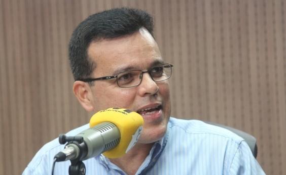 ʹSeria legítimo, mas não sei se o faráʹ, diz Almeida sobre Lorena Brandão no Legislativo