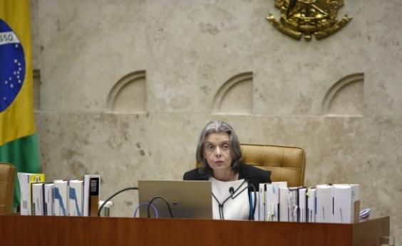 STF adia julgamento de habeas corpus de Lula para abril
