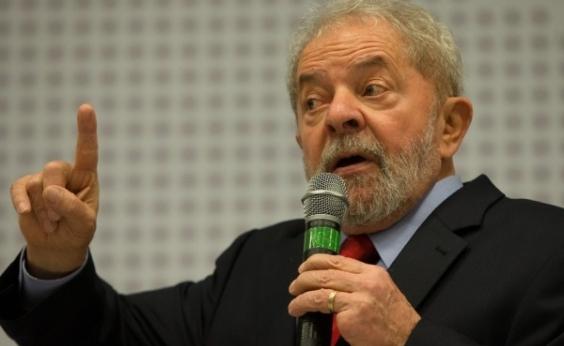 Lula pede que militantes não se preocupem, mas fiquem ʹem alertaʹ