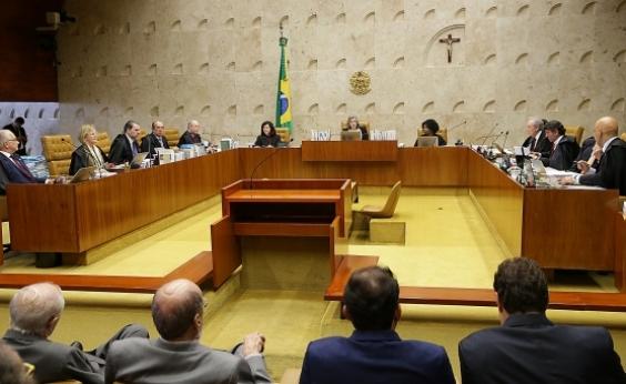 STF determina que Lula só irá ser preso após conclusão de julgamento de HC