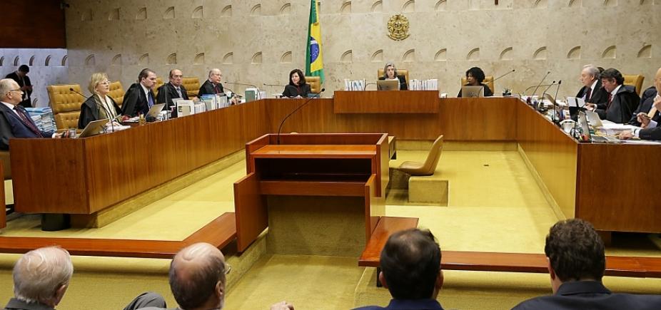 [STF determina que Lula só irá ser preso após conclusão de julgamento de HC]