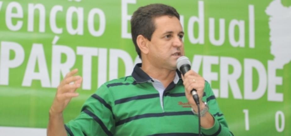 [Edson Duarte assume posto de número 2 no Ministério do Meio Ambiente ]