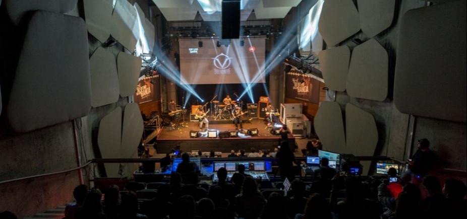 [Concurso escolhe banda alternativa para festival da Europa; veja como participar]