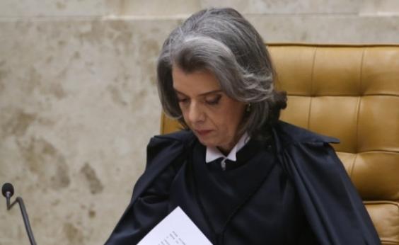 Presidente do STF diz que Lula não tem tratamento especial