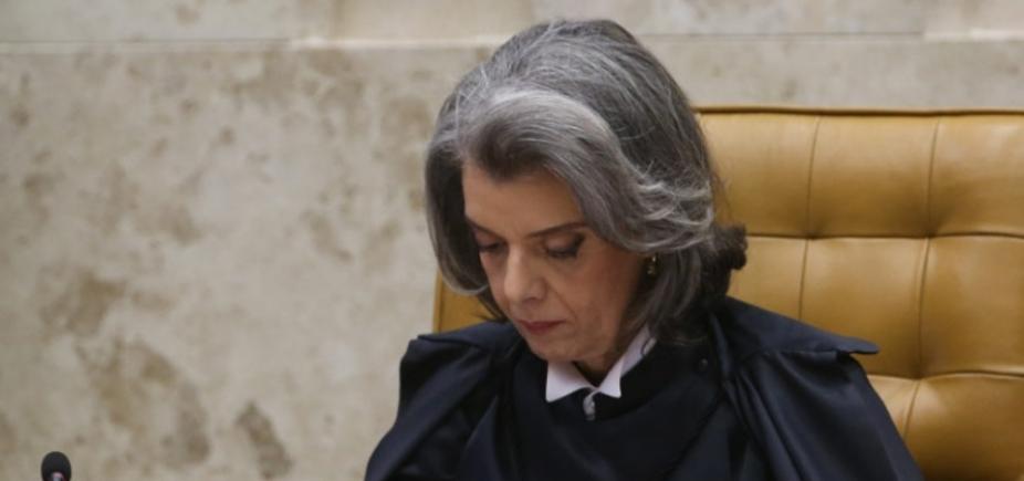 [Presidente do STF diz que Lula não tem tratamento especial ]