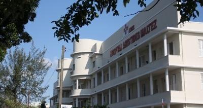 Hospital Aristides Maltez recebe novo equipamento para radioterapia