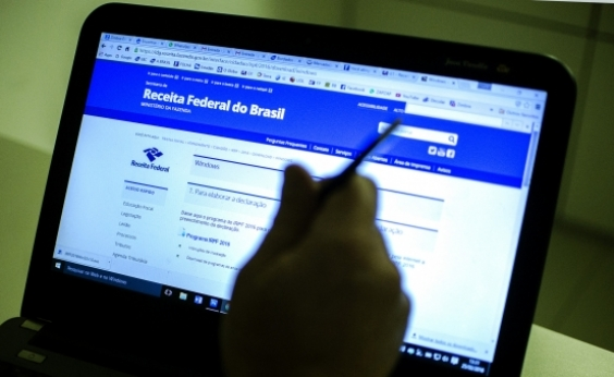 Quase 1 milhão de baianos ainda não declararam Imposto de Renda 2017