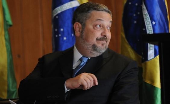 Palocci pede ao Supremo que analise seu pedido de liberdade no mesmo dia do HC de Lula