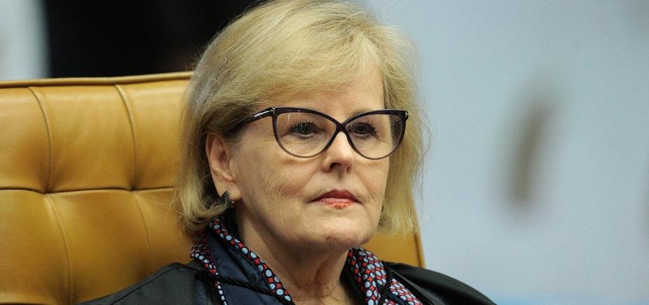 [Rosa Weber surpreendeu o PT com voto no habeas corpus de Lula, diz coluna]