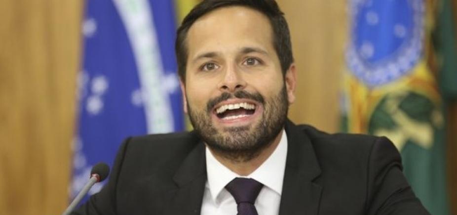 [Calero, ex-ministro que denunciou o ʹLa Vueʹ, de Geddel, será candidato pelo PPS]