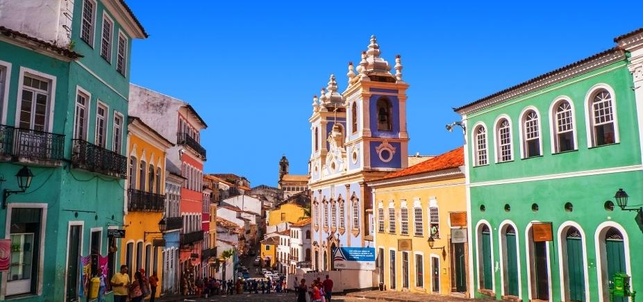 [Em Salvador, fiscais do Ministério do Turismo notificam 60% dos estabelecimentos visitados]