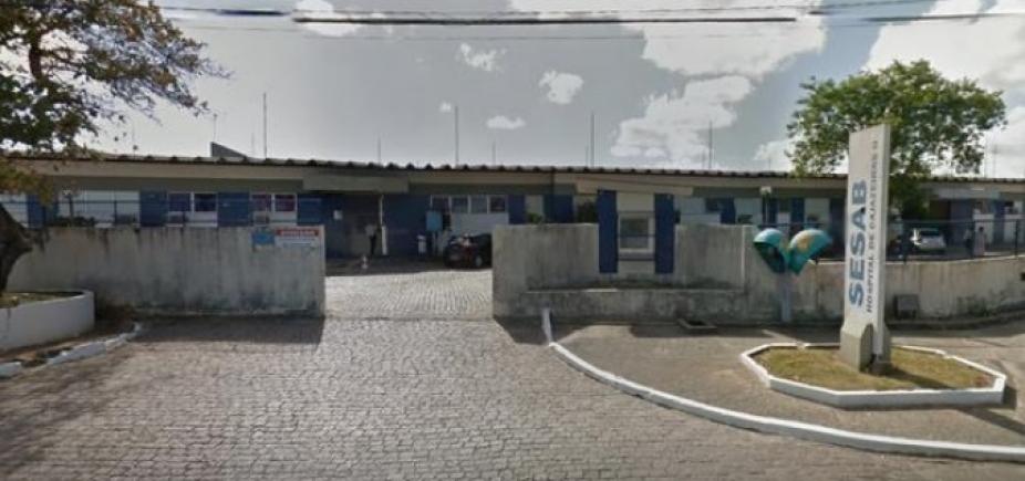 [Homem que matou filho de 2 meses é preso em Salvador ]