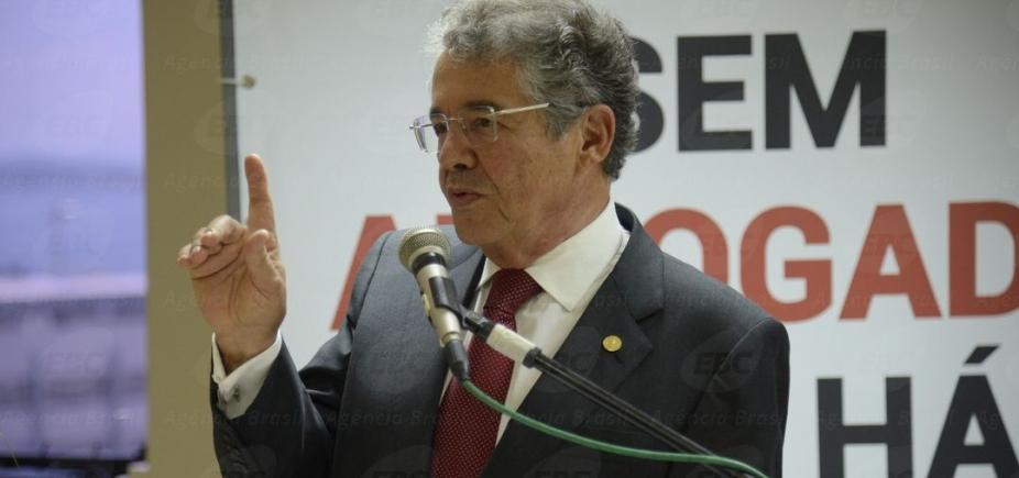 [Ministro diz que está sendo ʹcrucificadoʹ após adiamento de julgamento sobre Lula]