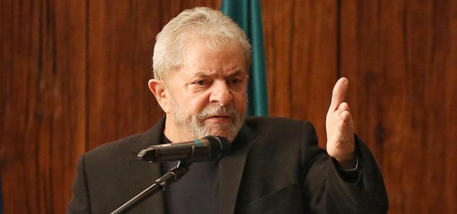 [Habeas corpus pode deixar Lula solto até as eleições, diz coluna ]