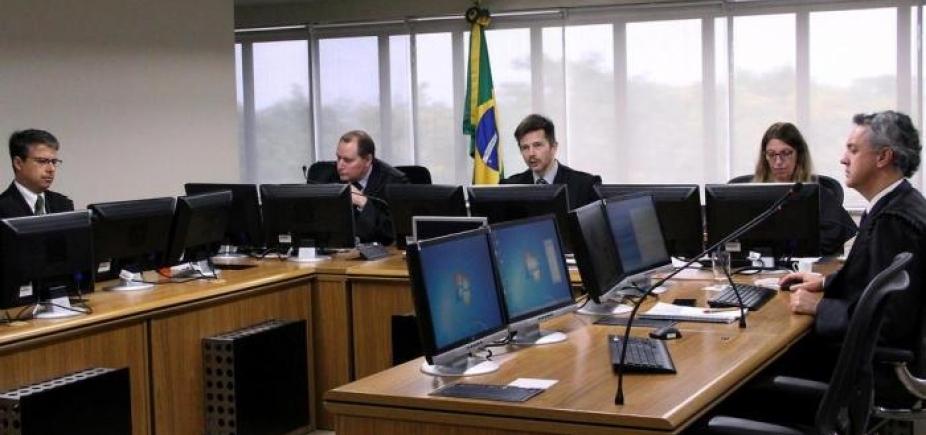 [TRF-4 julga recurso de Lula nesta segunda-feira]