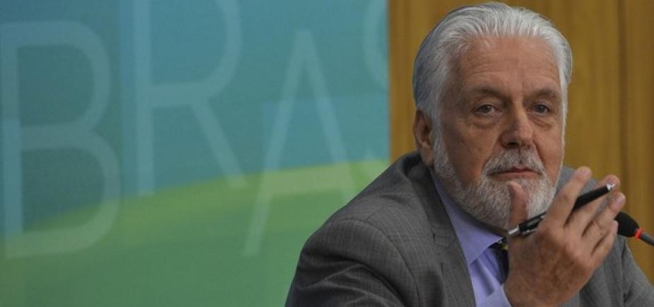 [Wagner se reuniu com ministros do STF antes de julgamento de Lula, diz jornal]