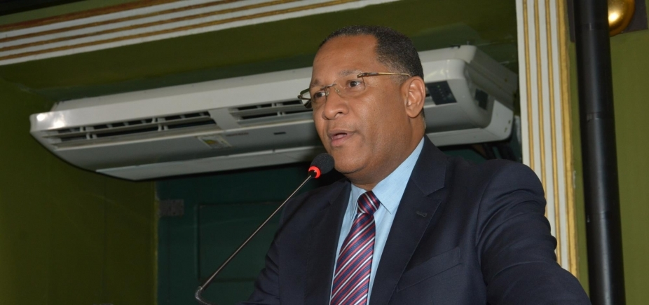 [Joceval Rodrigues é declarado presidente do PPS na Bahia]
