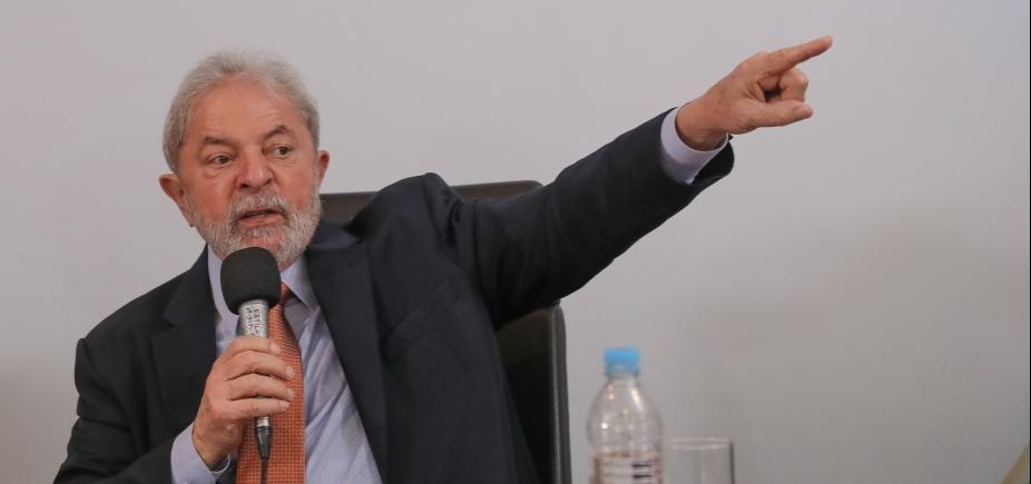 [TRF4 rejeita recurso de Lula e mantém condenação à prisão]