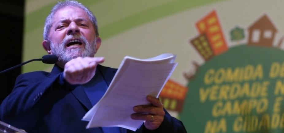 [Segurança da caravana de Lula agride repórter de ʹO Globoʹ]