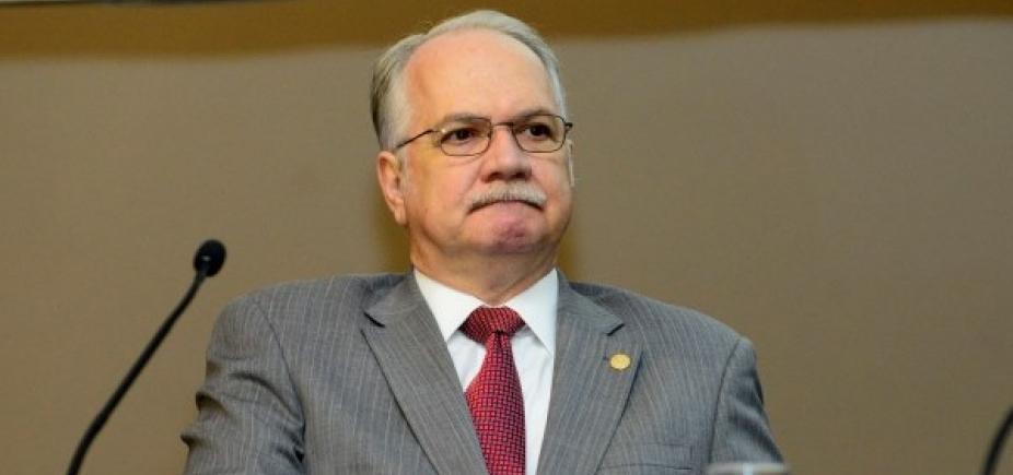 [Fachin nega recurso de Lula contra envio de denúncia à Justiça Federal do DF]