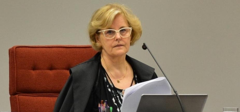 [Rosa Weber se irritou com a condução da votação de liminar de Lula, diz coluna]