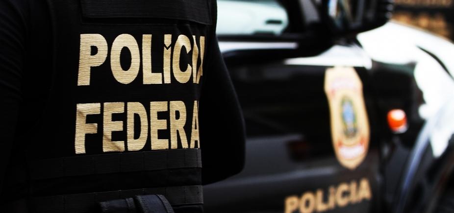 [Polícia Federal deflagra Operação Lanzarote em Guanambi]
