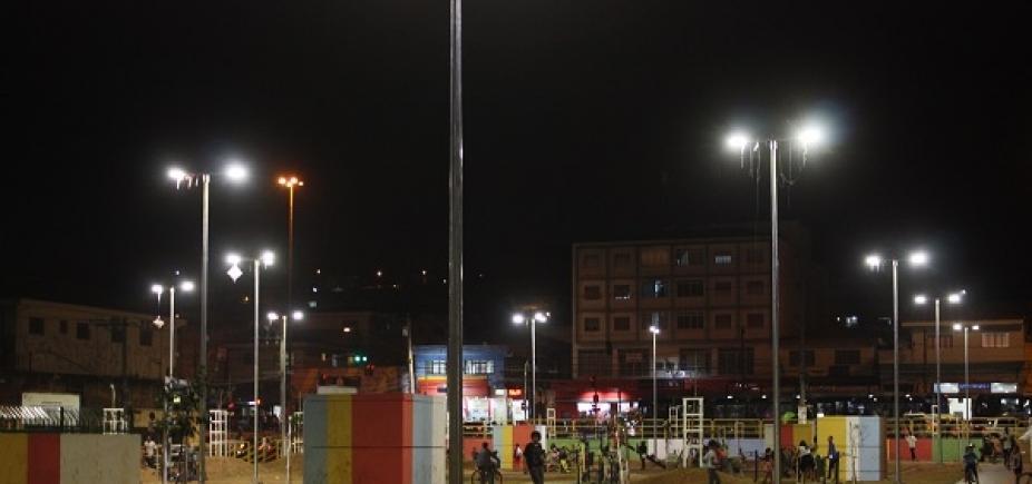 [Licitação da iluminação de São Paulo levanta suspeita por pagamento de propina]