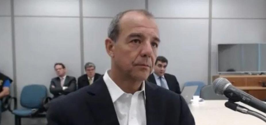 [Ministério Público Federal denuncia Cabral pela 22ª vez]