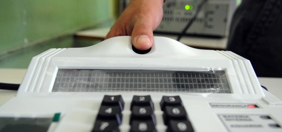 [Biometria: 30 cidades baianas entrarão em fase obrigatória ]