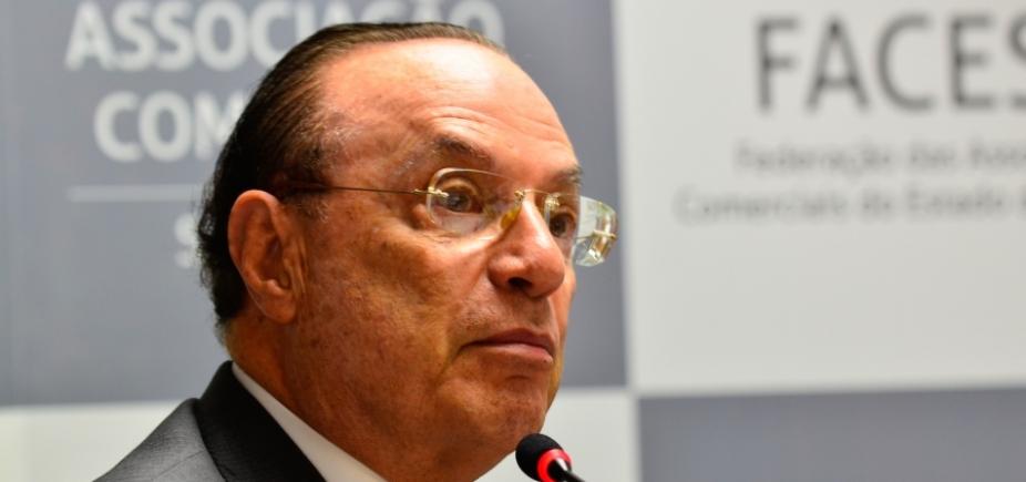 [Paulo Maluf é internado em hospital particular de Brasília ]