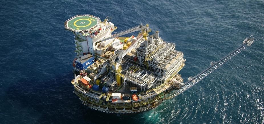 [TCU suspende oferta de blocos mais valiosos de leilão de petróleo]