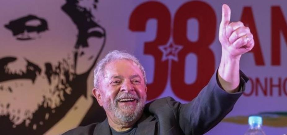 [Lula cancela passagem pelo interior do Paraná após ataque]